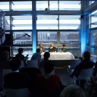 Chor@Berlin-Premiere großer Erfolg