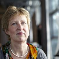 Interview mit Friederike Woebcken