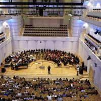 Eric Whitacre: Deutschlandpremiere bei der chor.com