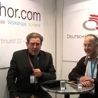 Theos Talk mit Michael Betzner-Brandt