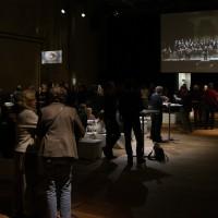 Bach-Nacht bei Chor@Berlin sorgt für Konzertereignis der besonderen Art im RADIALSYSTEM V