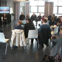 Runder Tisch der Chorszene diskutierte bei Chor@Berlin über neue Konzertkonzepte
