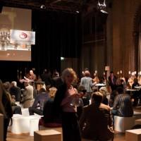 Bilder-Galerie von vier Tagen Chor@Berlin