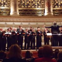"""Die """"letzten Romantiker"""" begeistern in Wiesbaden"""