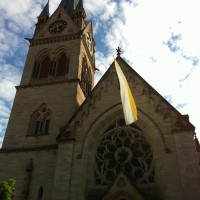 Alsfelder Vokalensemble berührt mit klarem Klang in Usingen und Bad Homburg