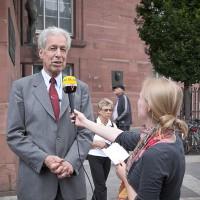 Photographische Eindrücke vom ersten Tag des Deutschen Chorfestes