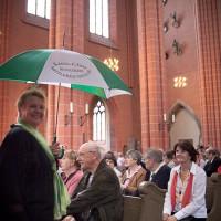 Photographische Eindrücke vom dritten Tag des Chorfestes - Erster Teil