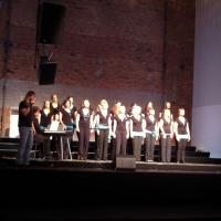 Ein Chorfest der Begegnung