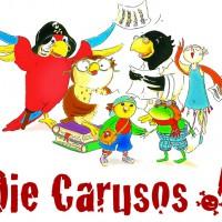 """Pilotprojekt """"DIE CARUSOS – Jedem Kind seine Stimme"""" startet in Berlin"""