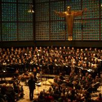"""Vorgeschmack auf Potsdams Nacht der Chöre: """"Sacred Concert"""" begeistert Publikum in der Gedächtniskirche"""