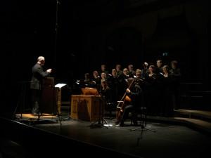 Vocalconsort Berlin