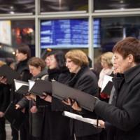 Von KlasseKlängen bis Nacht der Chöre: Bildergalerie der ersten zwei Tage von Chor@Berlin 2013