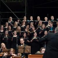Impressionen von den chor.com-Konzerten