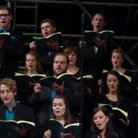 Deutscher Jugendkammerchor und Jugendbarockorchester Michaelstein Bachs Erben (Ltg.: Robert Göstl)