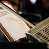 WDR Rundfunkchor, Dastan Ensemble, Leitung: Rupert Huber