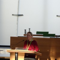 Geschäftsführerin Veronika Petzold