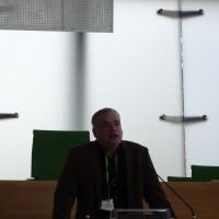 Robert Göstl, Vorsitzender der Deutschen Chorjugend