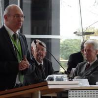 Delegierte wählen neues Präsidium des Deutschen Chorverbandes