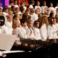 """Die schönsten Bilder von """"SingBach!"""" im Radialsystem"""