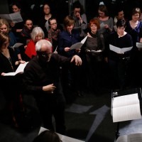Kammerchor Berlin - Mitsingaktion