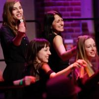 Die Video-Clips vom Chor@Berlin-Nachtklang