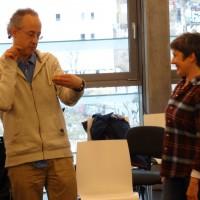 Vierte Auflage von Chor@Berlin mit Intensivkurs Dirigieren gestartet