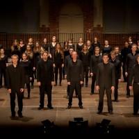 Erster Blick hinter die Kulissen von Chor@Berlin mit der Audi Jugendchorakademie
