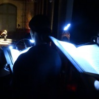Ein besonderer Abend zum Auftakt von Chor@Berlin