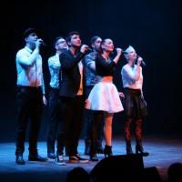 Von Jazz bis Metal: Die Videos vom Vocal Pop-Abend