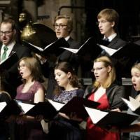 Die schönsten Bilder von Deutschem Jugendkammerchor, Vivid Voices und Offenem Singen