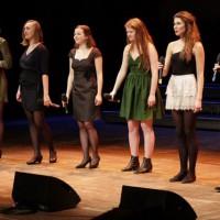 Clips der Chor@Berlin-Konzerte von Sjaella und dem Deutschen Jugendkammerchor