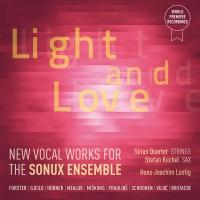 Clips des Konzerts mit dem Sonux Ensemble