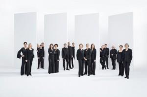 SWR Vokalensemble Stuttgart