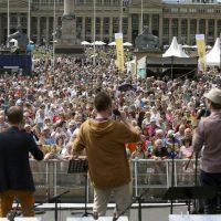 Wettbewerb des Deutschen Chorfests gestartet