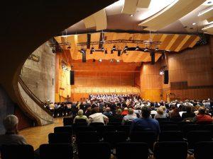 Mitsingkonzert mit Händels Messiah