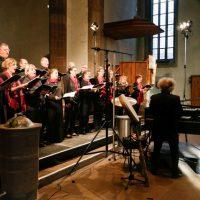 Die schönsten Bilder vom dritten Chorfest-Tag