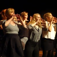 Chor@Berlin groovt: Die Clips der Vocal Pop-Nacht