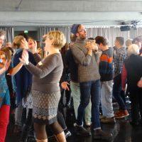 Spannende Begegnungen am Abschlusstag von Chor@Berlin
