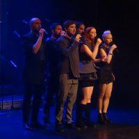 Chor@Berlin 2018 gestartet!