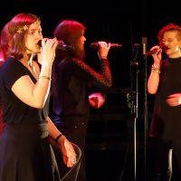 Ausgezeichneter Pop bei der Vocal Night