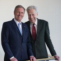 Deutscher Chorverband mit neuem Präsidium