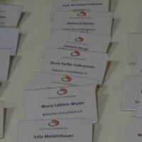 DCV-Mitgliederversammlung tagte in Dortmund