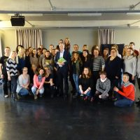 Im Fokus bei Chor@Berlin: Singen mit Kindern