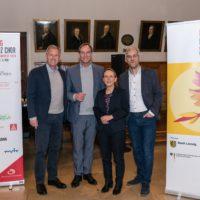 Programm des Deutschen Chorfest 2020 in Leipzig vorgestellt