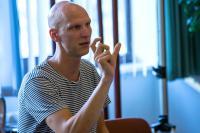 Clips aus den chor.com-Workshops mit Winnie Brückner und Erik Sohn